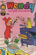 Wendy the Good Little Witch (1960) 57