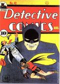Detective Comics (1937 1st Series) 42