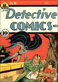Detective Comics (1937 1st Series) 45