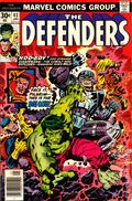 Defenders (1972 1st Series) 43