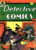 Detective Comics (1937 1st Series) 57