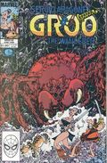 Groo the Wanderer (1985 Marvel) 52