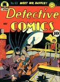 Detective Comics (1937 1st Series) 63