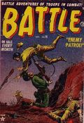 Battle (1951 Atlas) 16