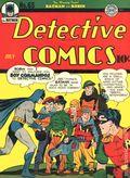 Detective Comics (1937 1st Series) 65