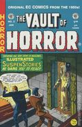 Vault of Horror (1992 Gemstone) 2