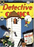Detective Comics (1937 1st Series) 68