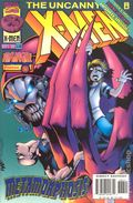 Uncanny X-Men (1963 1st Series) 336
