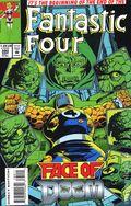 Fantastic Four (1961 1st Series) 380