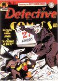 Detective Comics (1937 1st Series) 71
