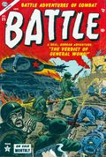 Battle (1951 Atlas) 25