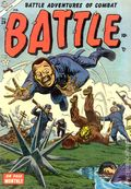 Battle (1951 Atlas) 26