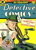 Detective Comics (1937 1st Series) 77