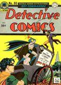 Detective Comics (1937 1st Series) 80