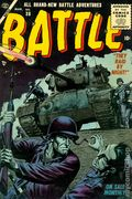 Battle (1951 Atlas) 38