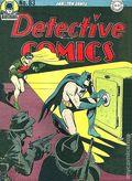 Detective Comics (1937 1st Series) 83