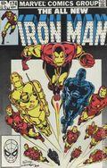 Iron Man (1968 1st Series) 174