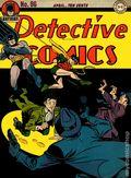 Detective Comics (1937 1st Series) 86