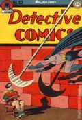 Detective Comics (1937 1st Series) 93
