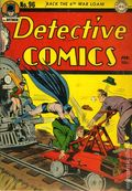 Detective Comics (1937 1st Series) 96