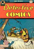 Detective Comics (1937 1st Series) 100