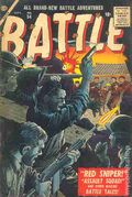 Battle (1951 Atlas) 54