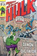 Incredible Hulk (1962-1999 1st Series) 133