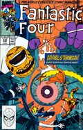 Fantastic Four (1961 1st Series) 338