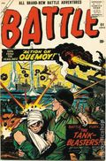 Battle (1951 Atlas) 64