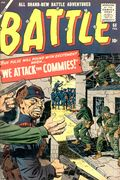Battle (1951 Atlas) 68