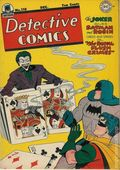 Detective Comics (1937 1st Series) 118