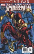 Amazing Spider-Man (1998 2nd Series) 529A
