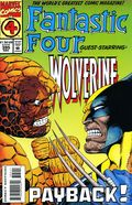 Fantastic Four (1961 1st Series) 395
