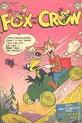 Fox and the Crow (1951) 4
