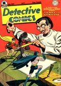 Detective Comics (1937 1st Series) 127