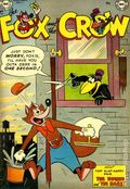 Fox and the Crow (1951) 7