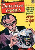 Detective Comics (1937 1st Series) 133