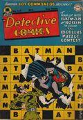 Detective Comics (1937 1st Series) 142