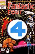 Fantastic Four (1961 1st Series) 358