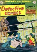 Detective Comics (1937 1st Series) 145