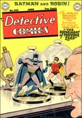 Detective Comics (1937 1st Series) 148