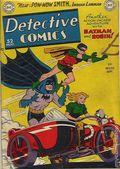 Detective Comics (1937 1st Series) 151