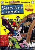 Detective Comics (1937 1st Series) 154