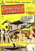Detective Comics (1937 1st Series) 157