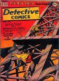 Detective Comics (1937 1st Series) 160