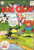 Fox and the Crow (1951) 40