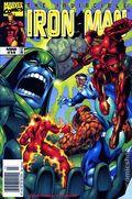Iron Man (1998 3rd Series) 14