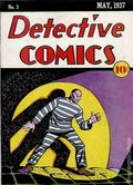 Detective Comics (1937 1st Series) 3
