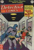 Detective Comics (1937 1st Series) 169