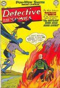 Detective Comics (1937 1st Series) 172